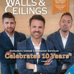 UNITED HONORED IN LEADING INDUSTRY TRADE MAGAZINE
